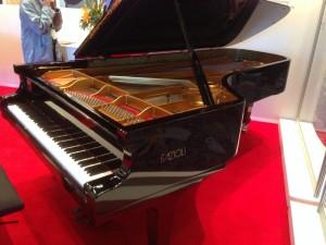 Fazioli Pianos