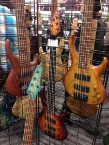 Michael Tobias Guitars