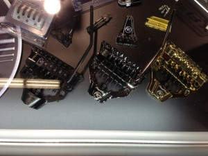 Floyd Rose FRX Tremolo